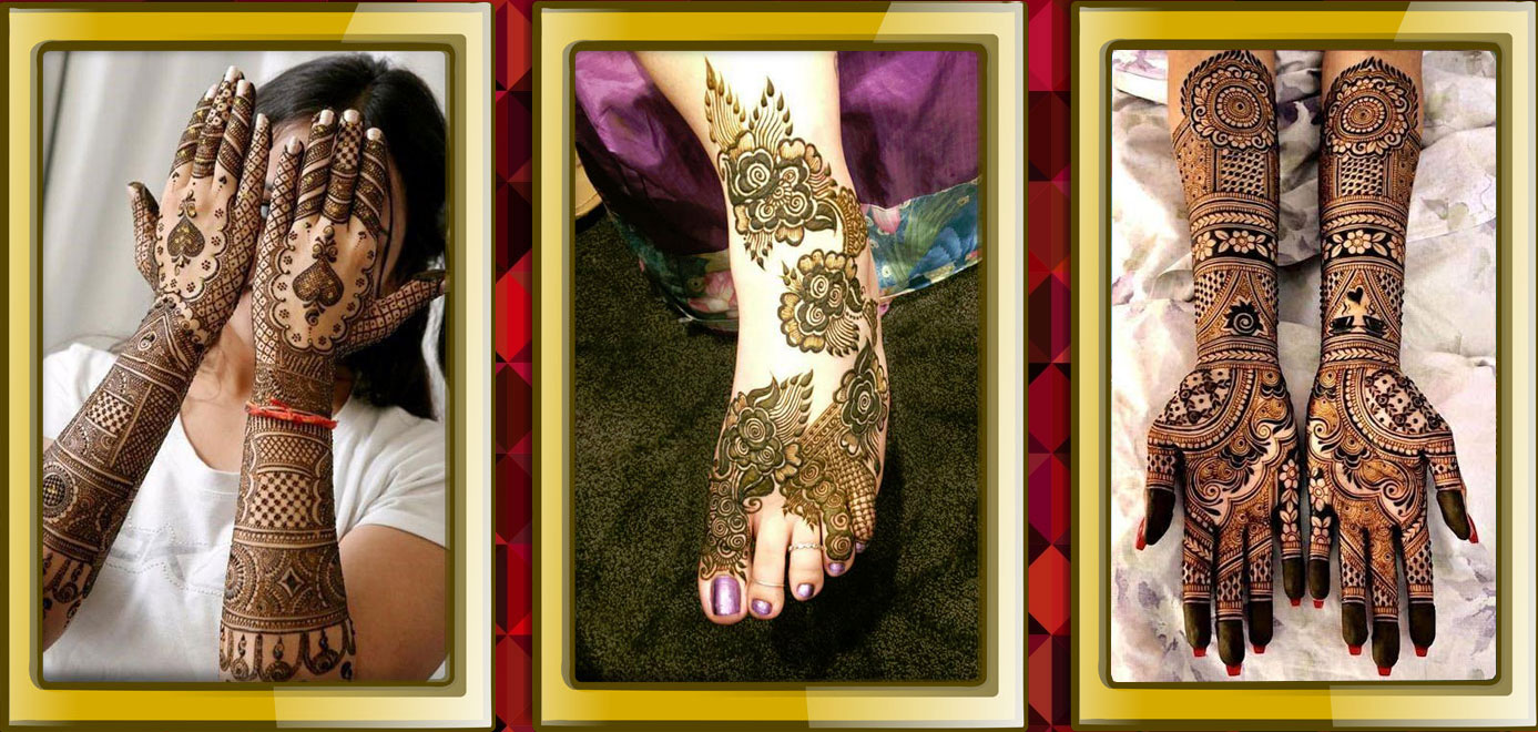Top 5 Mehandi art sonipat